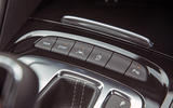 Vauxhall Insignia Sports Tourer GSI review drive modes