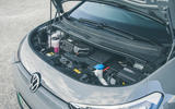 23 VW ID 3 2021 road test review motor