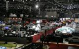 Geneva show report + pics