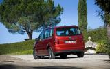 VW Touran 2.0 TDI 140