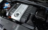 VW Jetta 2.0 Sport TFSI