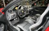 Ferrari 599 GTO in Beijing