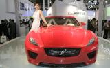The best of 2010's motor shows