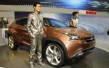 Beijing motor show: Chery TX SUV concept