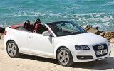 Audi A3 1.9 TDI Cabriolet