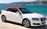 Audi A3 Cabriolet 1.8 TFSI