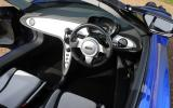 Murray's sports car - new pics