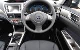 Subaru Forester 2.0D XSn