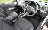 Subaru Forester 2.0D XSn