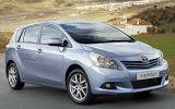 Toyota Verso 2.0 D-4D 5dr MPV