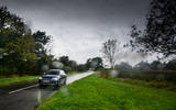 Audi S3 Sportback 2020 road test review - on the road front