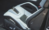 24 BMW M4 Competition 2021 RT seat buckets