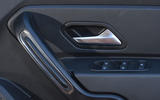 Dacia Duster 2018 road test review door cards