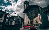 Ferrari Roma 2020 road test review - Italy
