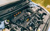 24 Hyundai i20 N 2021 RT engine
