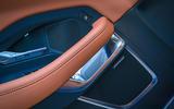 Jaguar E-Pace review speakers