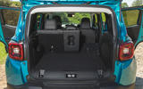 24 Jeep Renegade 4xe 2021 RT boot