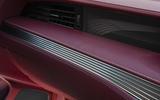 Lexus LS500h 2018 road test review dashboard trim