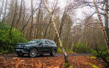 Mercedes-Benz GLS 2020 road test review - static