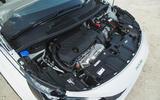 24 Peugeot 3008 2021 RT engine