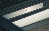 24 Porsche 911 GT3 2021 RT kick plates