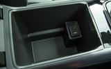 Vauxhall Insignia Sports Tourer GSI review storage
