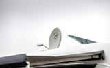 Volkswagen Grand California 2020 road test review - satellite dish