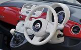 Fiat 500 1.2 Pop Convertible