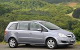 Vauxhall Zafira 1.7 CDTi ecoFLEX