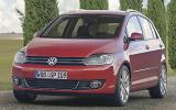Volkswagen Golf Plus 2.0 TDI 110