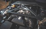 25 Aston Martin Vantage F1 2021 RT engine