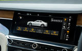 Bentley Continental GT 2018 Autocar road test review drive modes
