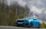 BMW 2 Series Gran Coupe 2020 road test review - static