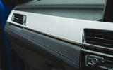 BMW X2 M35i 2019 road test review - dashboard trim