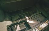 25 Genesis GV80 2021 road test review boot under floor