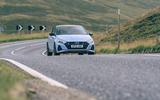 25 Hyundai i20 N 2021 RT on road front