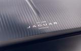 Jaguar F-Type 2020 road test review - interior details