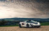25 McLaren 620R 2021 road test review static