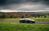 25 McLaren GT 2021 road test review static