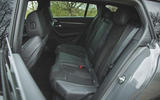 25 Peugeot 508 PSE SW 2021 RT rear seats
