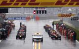 Alonso wins as Red Bulls stutter