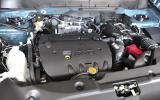 1.8-litre Mitsubishi ASX petrol engine