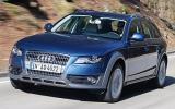 Audi A4 Allroad 2.0 TDI