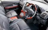 Lexus RX350 SE