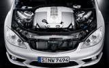 Mercedes-Benz S 65 L AMG