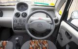 Tata Nano vs Hyundai i10