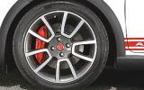 Fiat Grande Punto 1.4T Abarth