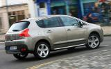 Peugeot 3008 HDi 150 Exclusive