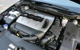 3.0-litre V6 Citroën C5 diesel engine
