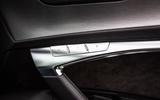 Audi A6 Avant 2018 road test review - door cards